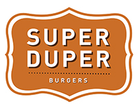 Super Duper Burger Brand Awareness Campaign
