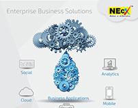 Necx - Enterprise Business solutions