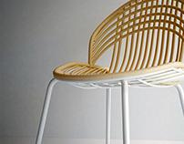 Paya Chair