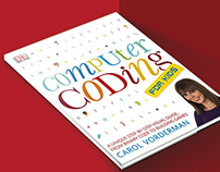 Book Design: Computer Coding for Kids