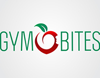 GYM_Bites logo