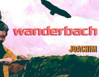 Wanderbach - illustrations