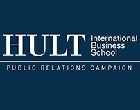 Hult Public Relations Campaign