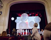 TEDxBologna 2014 -  Nella Meraviglia e nell'Oscurità