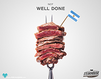 Honest Ads: World Cup 2014