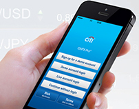 Introducting the New Citi APP