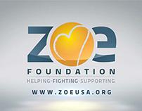 ZOE Foundation, Inc. (Re-Design)