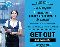 Hult Career Services Inspirational Campaigns