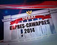 Debat Capres Cawapres