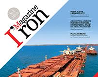 IRON MAGAZINE #2 / 2013