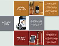 Brochure - Home Automation Company