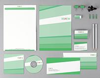 Corporate Identity | Renew