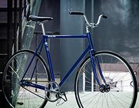 F5 Pista : Midnight Blue