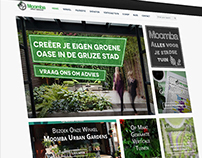 Moomba Urban Gardens - online solution for local store