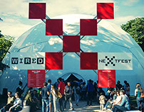 WIRED Next Fest 2014