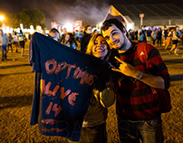 BEST OF ALIVE 2014 FESTIVAL