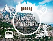 Newsletter for Hotel Ciutat Martorell