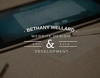 Bethany Wellard Logo