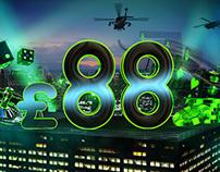 888 City Styleframes