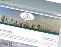 Dubai-stocks - Website