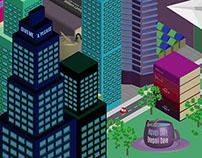 Novel City