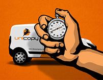 Animation Unicopy