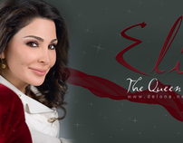 The Queen of Romantic - Elissa