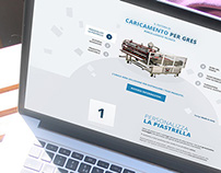 Martinelli Group :: website