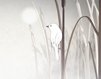 Title logo animation - Nadasdy Film