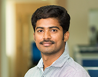Corporate Headshots - Snuvik Technologies - Bangalore