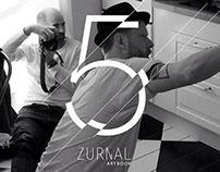 ŻURNAL 5 art book - coming soon