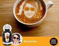 Nescafé Dolce Gusto | Mini Me