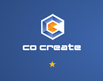 CoCreate 3D