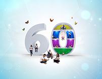 60 Anos Colégio Cenecista Dr. José Ferreira