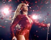 Target/Beyoncé: Year Off