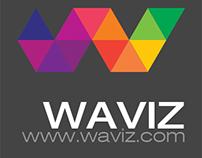 Corporate Identity - Waviz