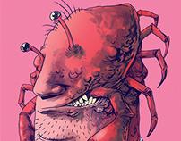 Mr Crabhead