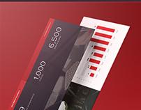 Textra / logo & presentation