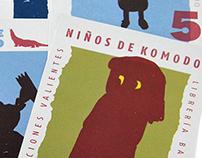 NIÑOS DE KOMODO