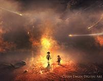 War Child - Epic Series