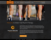 Indian Trail Physical Therapy Website