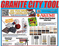 Granite City Tool July Fabrication Flyer 2014