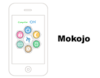 Mokojo - Mobile App Idea Sketching