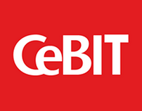 CeBIT Website Relaunch