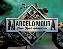 Redesign | Marcelo Moura