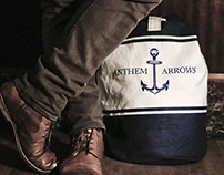 Anthem and Arrows Collection N°3 – Adventures
