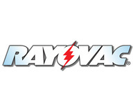RAYOVAC RECHARGEABLE