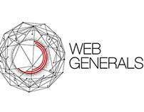 Web Generals Logo