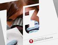 Branding suite: I3