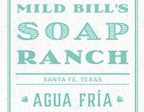 Mild Bill's Soap Ranch